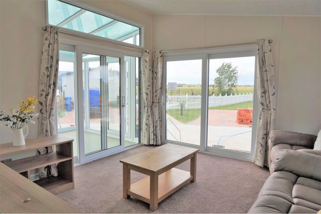 Living Area of Irwin Road, Sheerness ME12