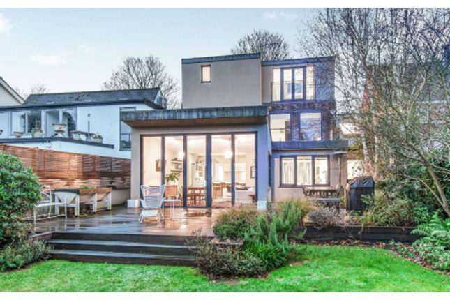 Thumbnail Detached house for sale in Sandy Lane, Richmond