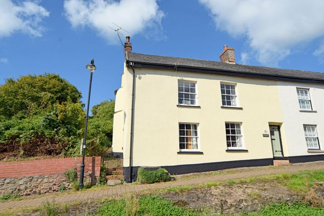 Thumbnail Cottage for sale in Hen Street, Bradninch
