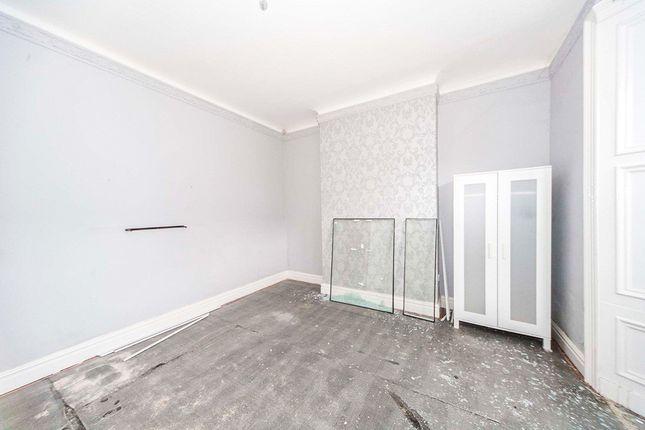 Bedroom One of Guildford Street, Hendon, Sunderland SR2