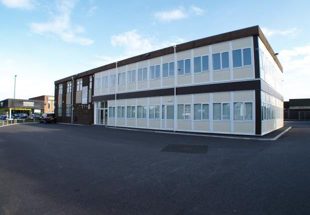 Thumbnail Office to let in Moorside, Great Lime Road, West Moor, Newcastle Upon Tyne