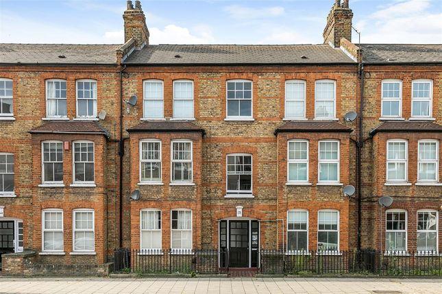 Exterior of Queenstown Road, London SW8