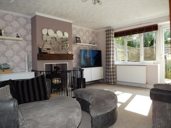 Lounge of Chineham, Basingstoke, Hampshire RG24