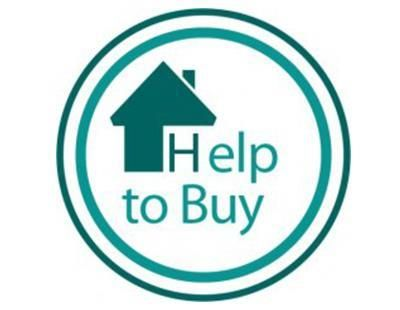 Help To Buy.Png of Amersham Road, Hazlemere, High Wycombe HP15