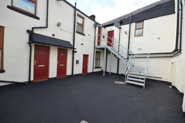Thumbnail Commercial property for sale in South Shore St Apartments, Church, Accrington