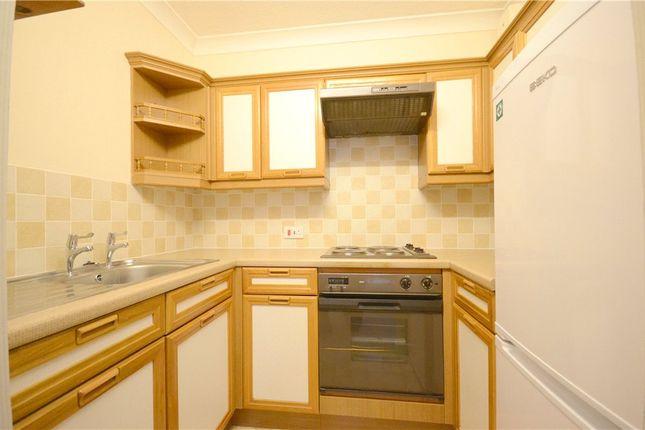 Kitchen of Mckernan Court, High Street, Sandhurst GU47