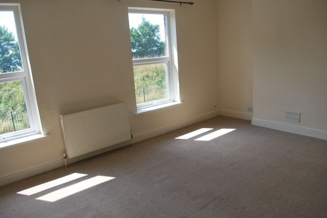 Bedroom 1  of Halsdon Road, Exmouth EX8