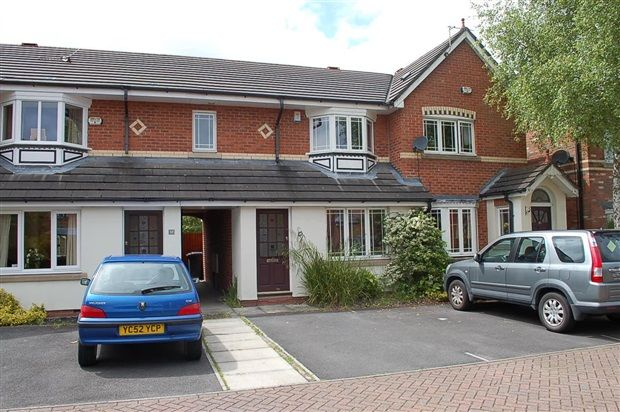 Thumbnail Property to rent in Eastwood Close, Bolton