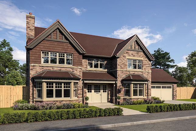 """Thumbnail Detached house for sale in """"Turnberry"""" at Carmel Road South, Darlington"""