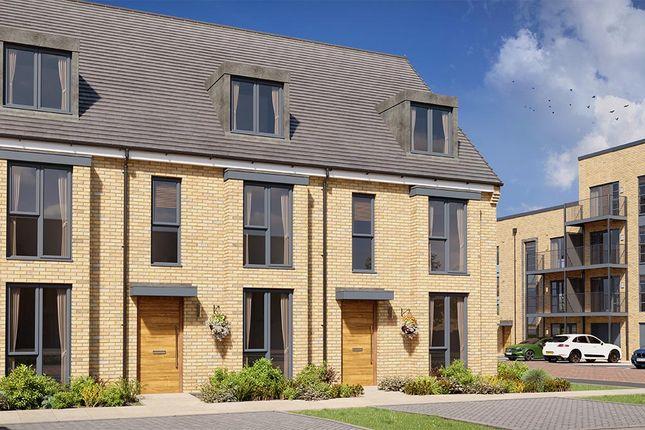 3 bed end terrace house for sale in Crete Hall Road, Northfleet, Gravesend DA11
