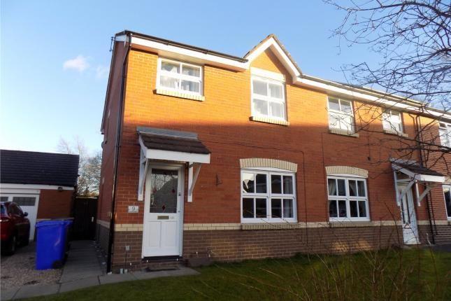 Thumbnail Semi-detached house to rent in Mason Road, Shipley View, Ilkeston
