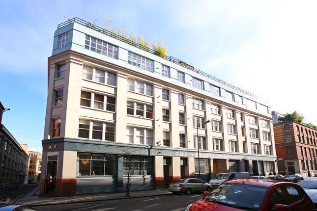Thumbnail Flat for sale in Shepherdess Building, London