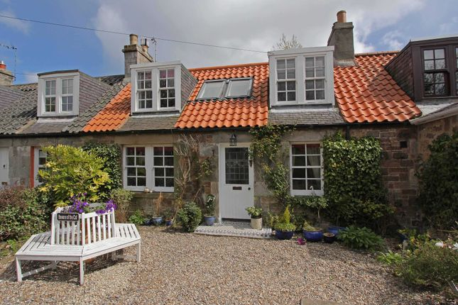 Thumbnail Cottage for sale in Seton Mains, By Longniddry, East Lothian
