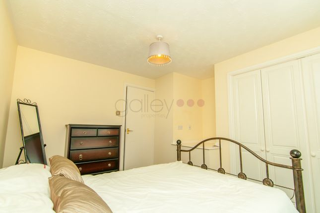 Bedroom 1 of Astcote Court, Kirk Sandall, Doncaster DN3