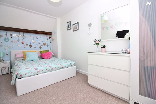 Bedroom 3 of Rackclose House, Rackclose Gardens, Chard TA20