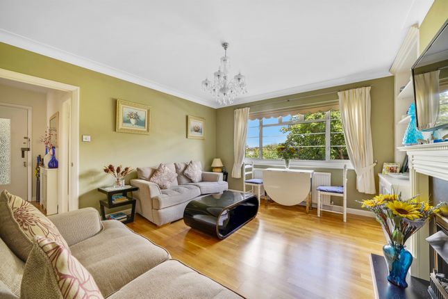 2 bed flat for sale in Deanhill Court, Upper Richmond Road West, London SW14