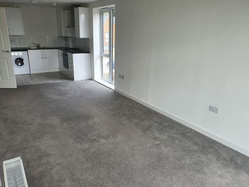 Thumbnail Flat to rent in Castor House, Cross Street, Chatham, Kent.