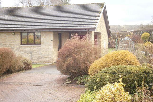 Thumbnail Detached bungalow to rent in Stoney Rigg, Haltwhistle