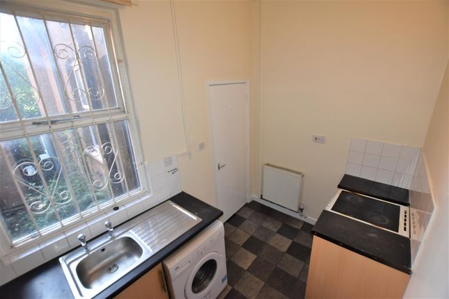 Kitchen of Cedar Road, Leicester LE2