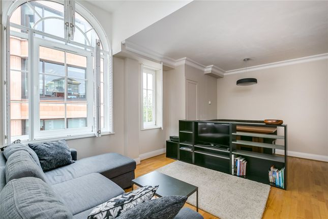 Thumbnail Property for sale in Waterdale Manor House, 20 Harewood Avenue, London