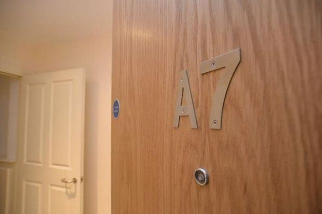 Thumbnail Flat for sale in Apt 7, Stocks Hall, Hall Lane, Mawdesley
