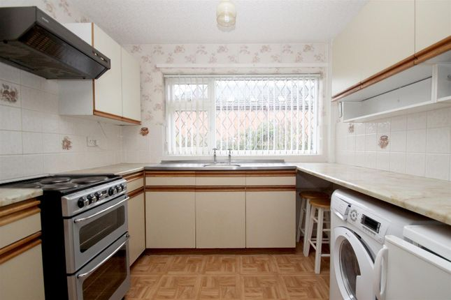 Kitchen of Regis Walk, Walsgrave, Coventry CV2