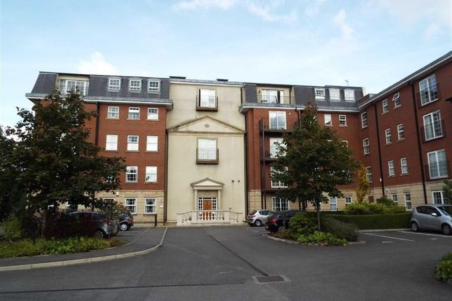 Thumbnail Property for sale in Higher Lane, Whitefield, Manchester