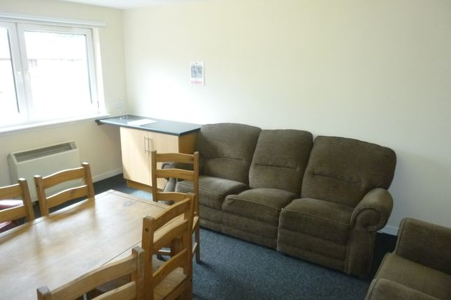 Thumbnail Flat for sale in Constitution Street, Dundee
