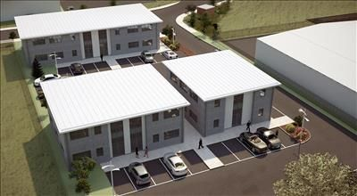 Thumbnail Office for sale in New Office Development Priory Park East, Hull