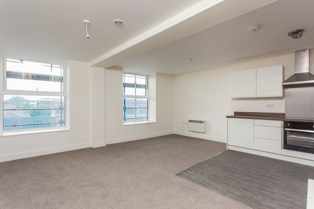 Studio for sale in Norman House, Friar Gate, Derby