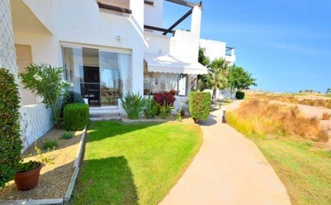 Apartment for sale in Spain, Murcia, Alhama De Murcia
