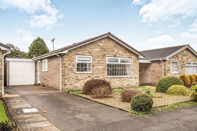 Thumbnail Bungalow to rent in Newland Avenue, Driffield