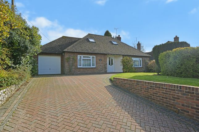4 bed detached bungalow for sale in Church Road, Mersham, Ashford