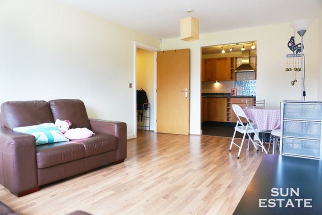 Thumbnail Flat for sale in Royal Plaza - 1 Eldon St, Sheffield