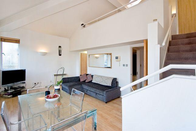 Lounge  of Carlton Gate, Admiral Walk, Maida Vale, London W9