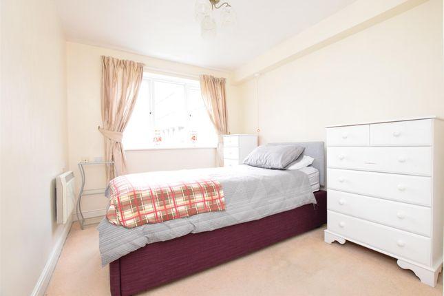 Bedroom Angle One