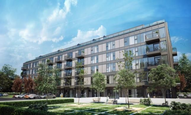 1 bed flat for sale in Caspian View, Mercury House, Bletchley MK3