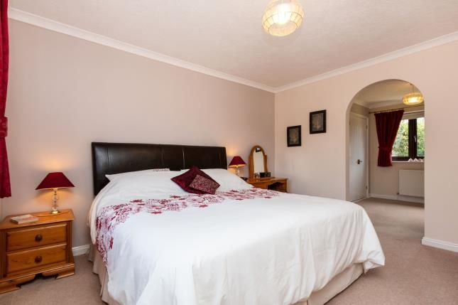 Bedroom 1 of Basingstoke, Hampshire RG23