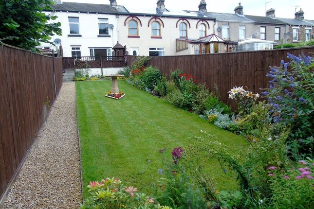 2 bed terraced house for sale in Railway Terrace, Willington, Crook