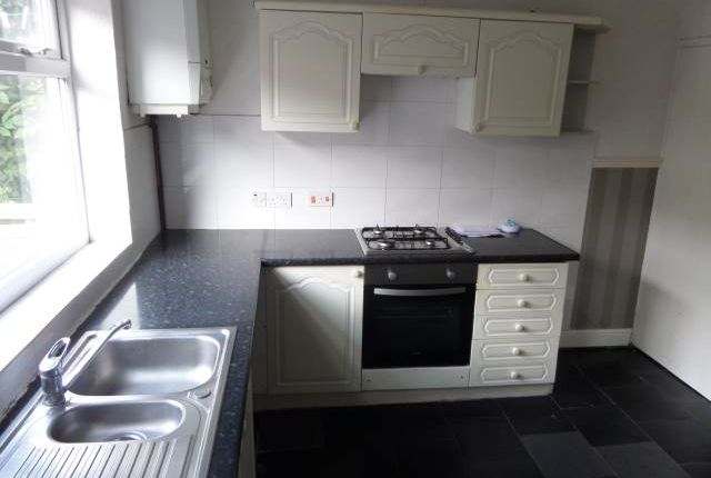 Thumbnail Terraced house to rent in Albert Road, Mexborough