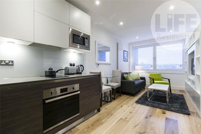 Kitchen of Riverdale House, 68 Molesworth Street, Lewisham, London SE13