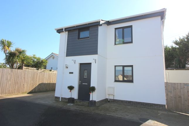 Thumbnail Detached house for sale in Callington Road, Saltash