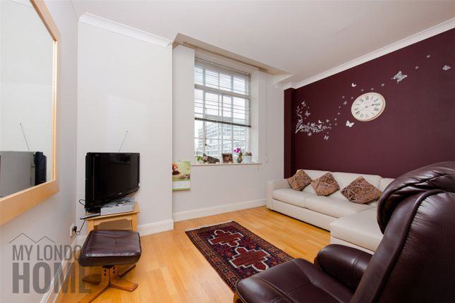 Thumbnail Property to rent in South Block, County Hall, Waterloo, London