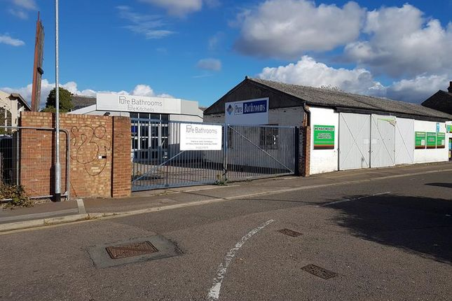 Thumbnail Light industrial to let in 10A, 10B & 10C Cheddars Lane, Cambridge, Cambridgeshire