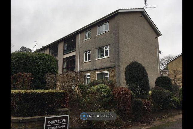 Thumbnail Flat to rent in Barbrook Close, Lisvane, Cardiff