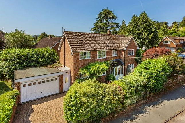 Thumbnail Detached house for sale in Knoll Road, Dorking
