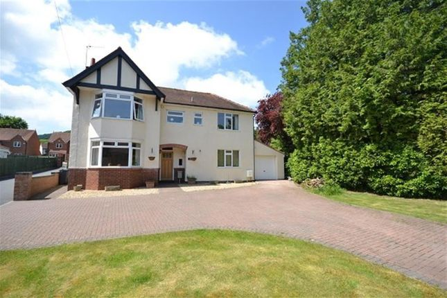Thumbnail Detached house for sale in Everlands, Cam, Dursley