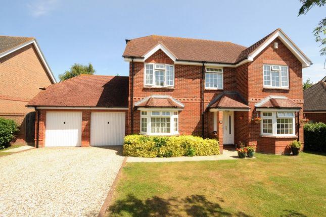 Thumbnail Property to rent in Newman Lane, Drayton, Abingdon