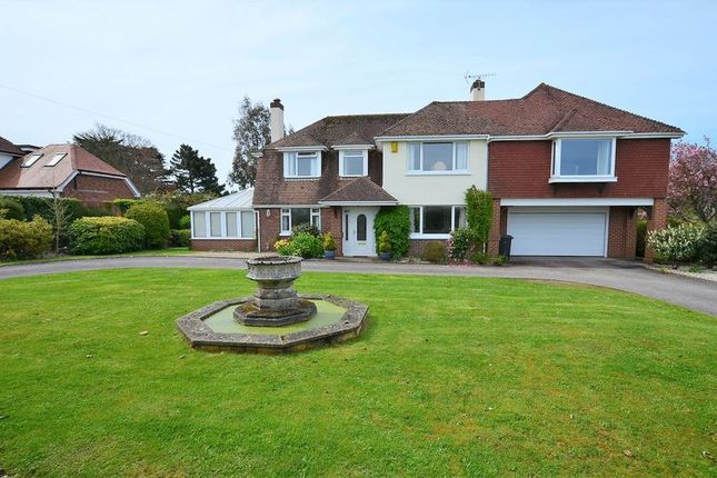 Thumbnail Property for sale in Bascombe Road, Churston Ferrers, Brixham