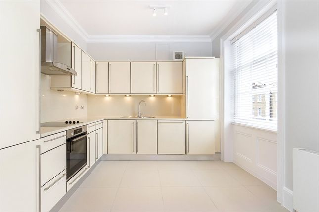 Thumbnail Flat to rent in Great Cumberland Place, Marylebone, London